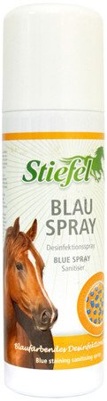 Blau Spray Stiefel 200 ml